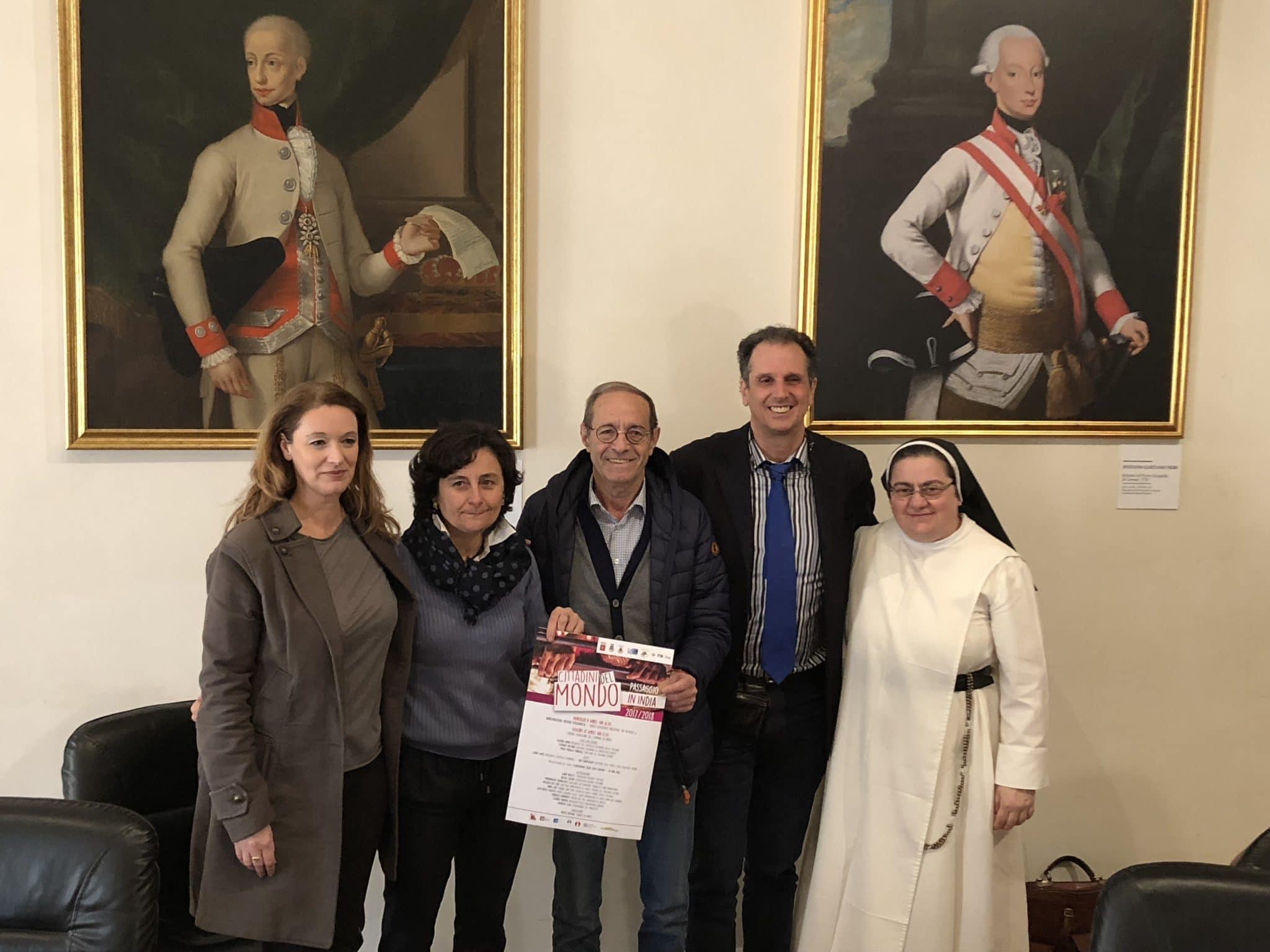 Photo of 'Cittadini del Mondo – Passaggio in India' da mercoledì 11 aprile a Prato