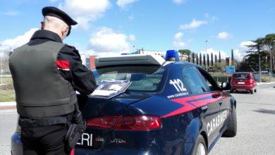 Photo of SIENA – 38enne aggredisce la moglie, fermato dai Carabinieri