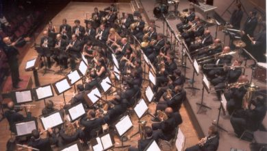 Photo of Orchestra Filarmonica Leopolda  Concerto a favore di A.T.T.