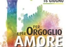 Photo of SIENA – arriva il gay pride, Per Orgoglio e per Amore