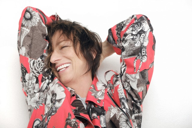 Photo of Gianna Nannini all'edizione 2018 del Follonica Summer Festival
