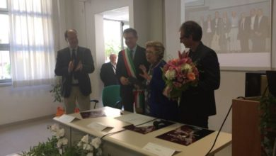 Photo of PISA – Cerimonia di intitolazione via Aldo Pinchera presso l'Ospedale di Cisanello