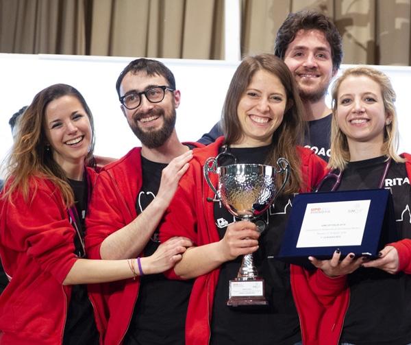 Photo of Medicina di emergenza-urgenza, specializzandi dell'Università di Firenze vincono la SIMCUP Italia 2018
