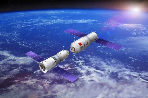 Photo of Stazione spaziale cinese, Toscana confermata tra i possibili scenari tra domenica 1 e lunedì 2 aprile