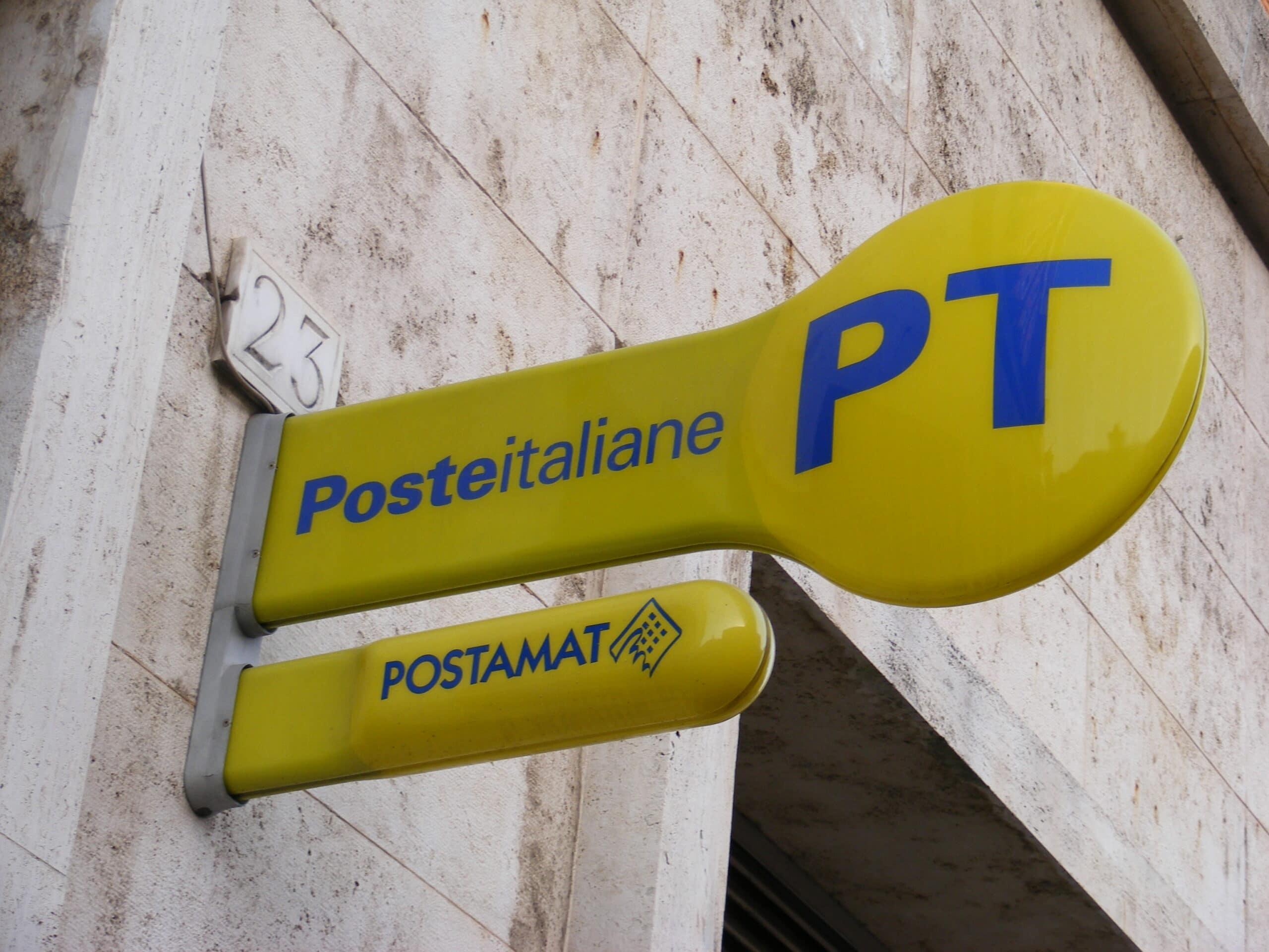 Photo of Consegna posta a giorni alterni, incontro tra i Comuni e Poste Italiane