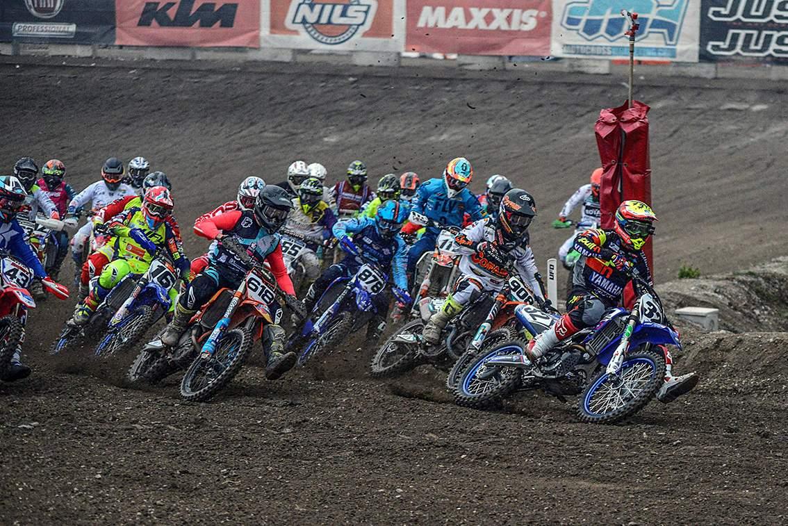 Photo of Campionato Italiano Motocross sabato e domenica a Ponte a Egola con gli iridati Alessio Chiodi e David Philippaerts