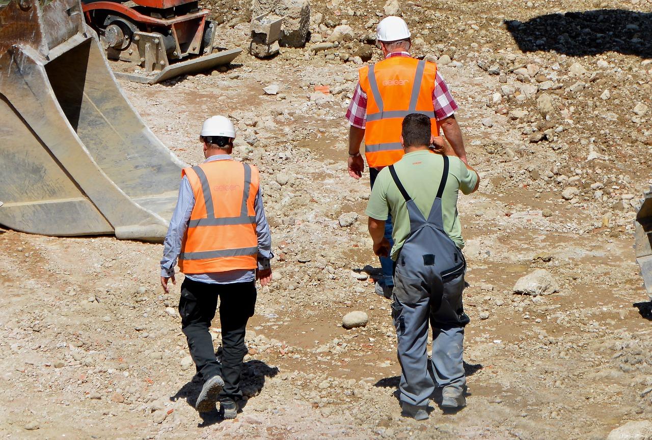 Photo of SIENA – Cantiere non in regola, vita degli operai a rischio.