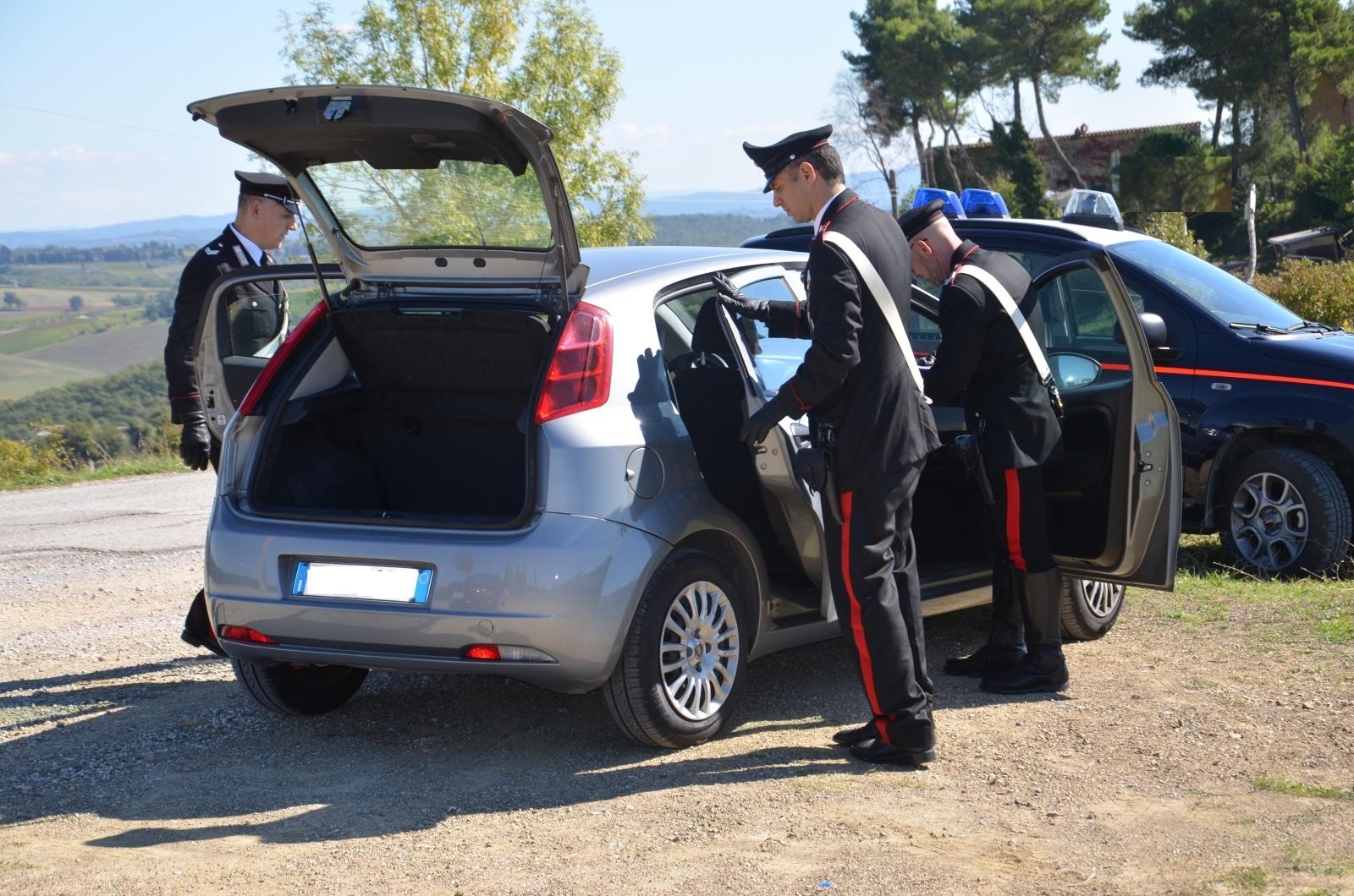 Photo of MONTALCINO – Truffa ad anziani sventata dai Carabinieri