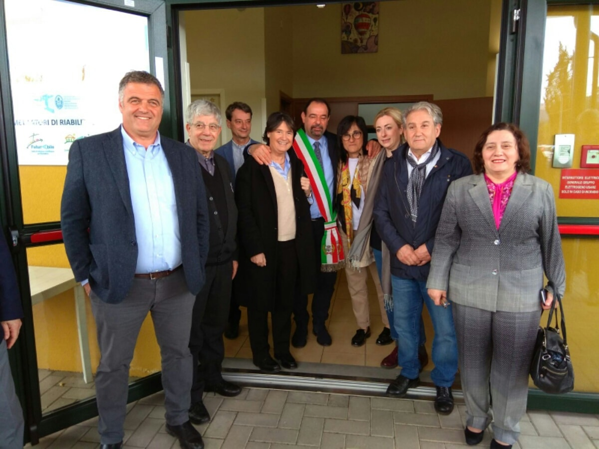 Photo of AREZZO – Certomondo nuovo centro di riabilitazione in Casentino