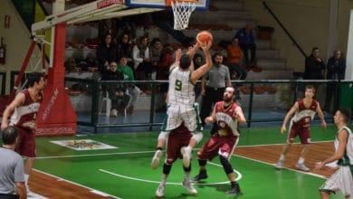 Photo of BASKET – Al via i PlayOff di Serie C Amen Scuola Basket Arezzo contro Webkorner Sici Montevarchi