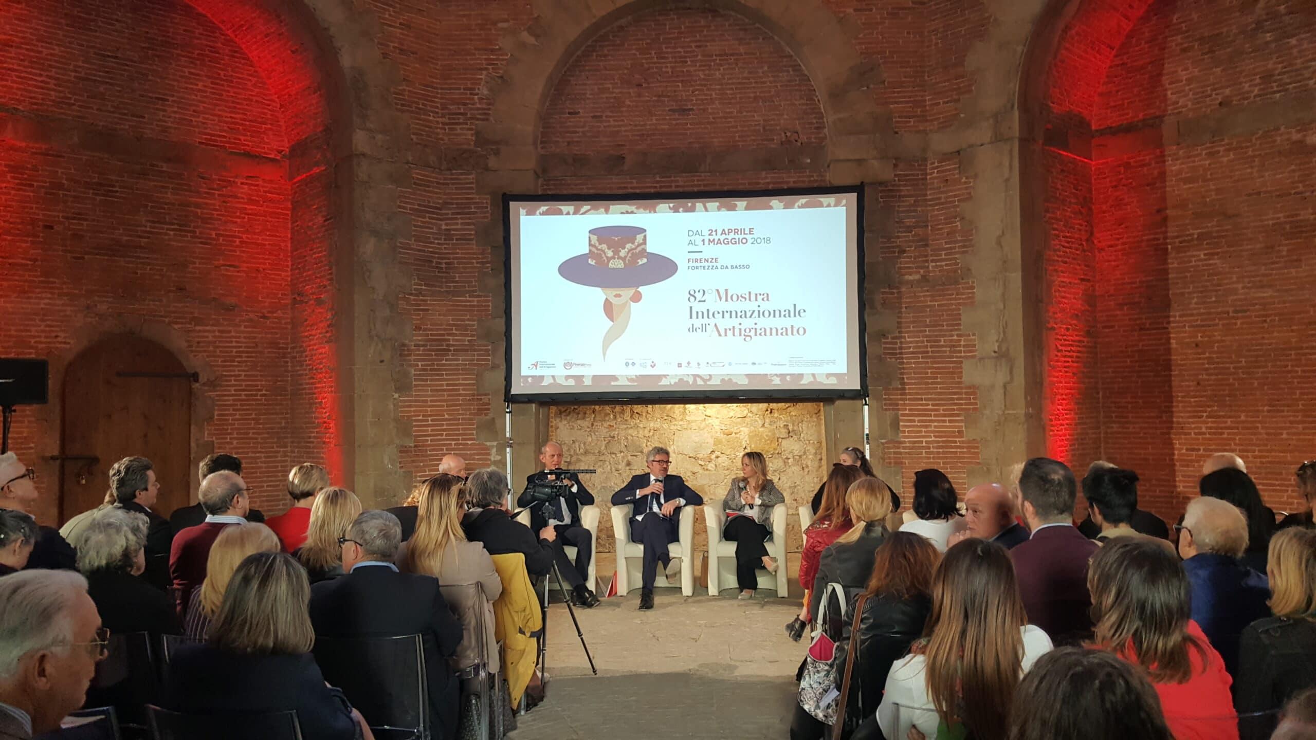 Photo of Mostra Artigianato 2018, dal 21 aprile al 1 maggio alla Fortezza da Basso di Firenze