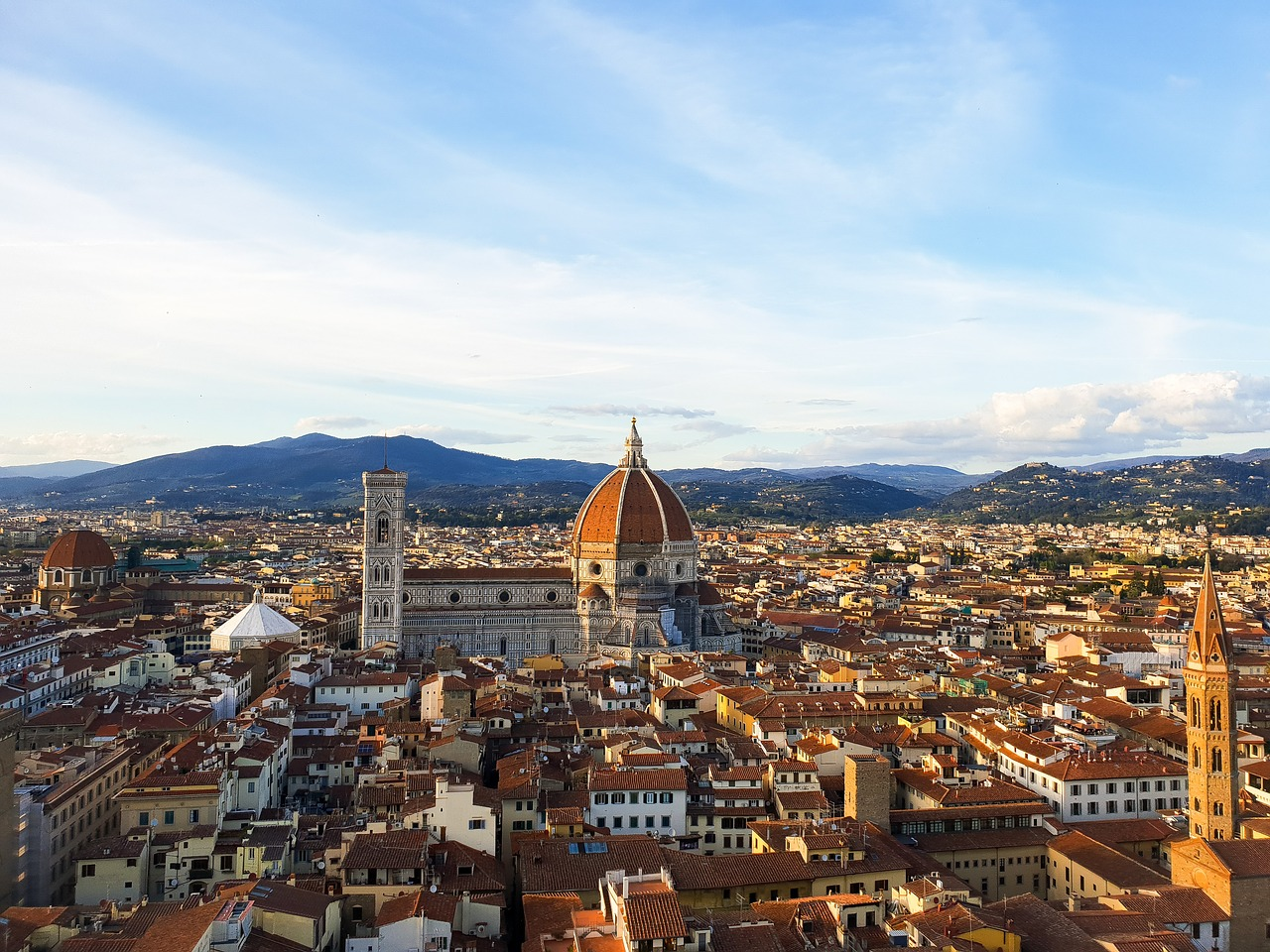 Photo of Firenze c'è, un progetto di resilienza