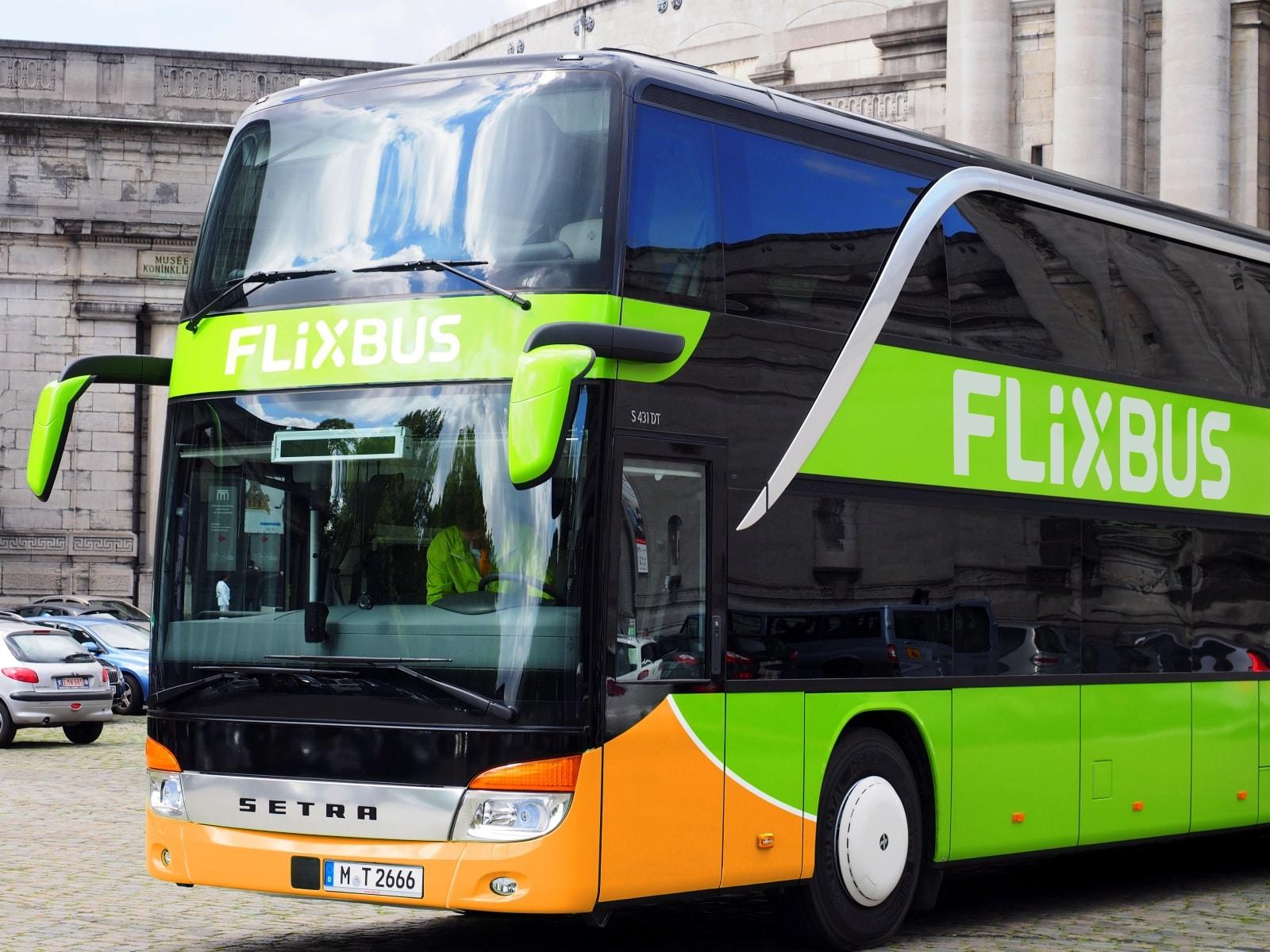 Photo of FlixBus sbarca a Empoli: al via corse in autobus verso nove città italiane