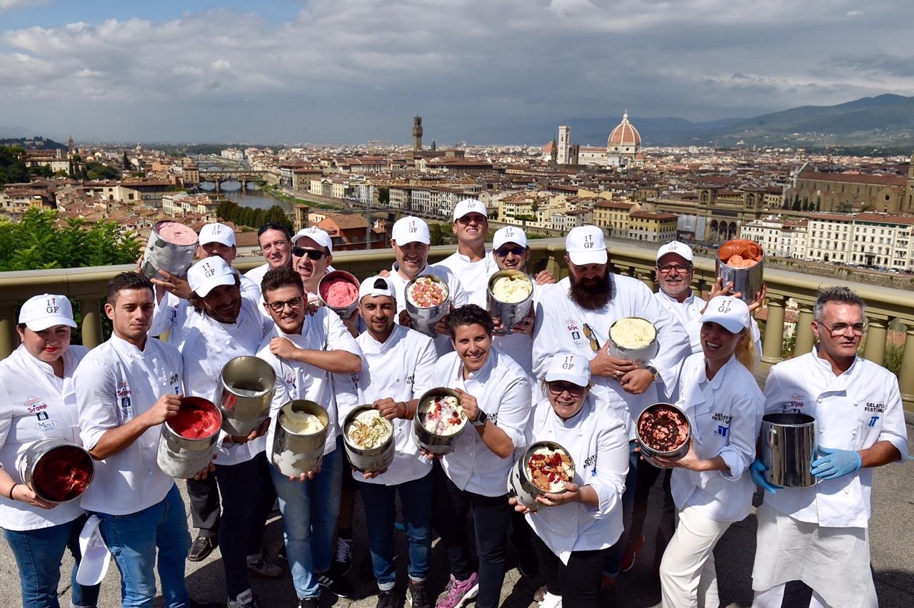 Photo of Gelato Festival 2018, si parte da Firenze. Inizia il tour europeo per scoprire il miglior gelatiere al mondo