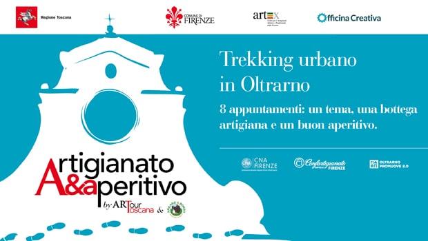 Photo of Torna 'Artigianato&Aperitivo', il trekking urbano per scoprire le botteghe fiorentine
