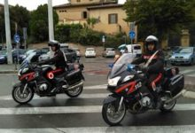 Photo of AREZZO – In arresto 51 enne italiano per vari furti in zona.