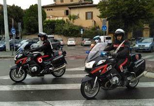 Photo of AREZZO – In arresto 51 enne italiano per vari furti in zona.