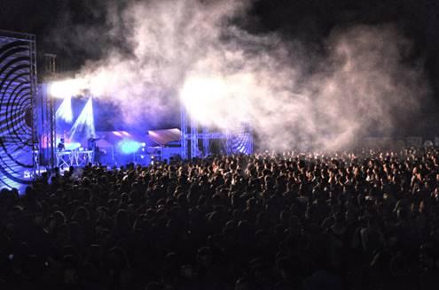 Photo of Il Metarock a Roma sul palco del Concerto del Primo Maggio