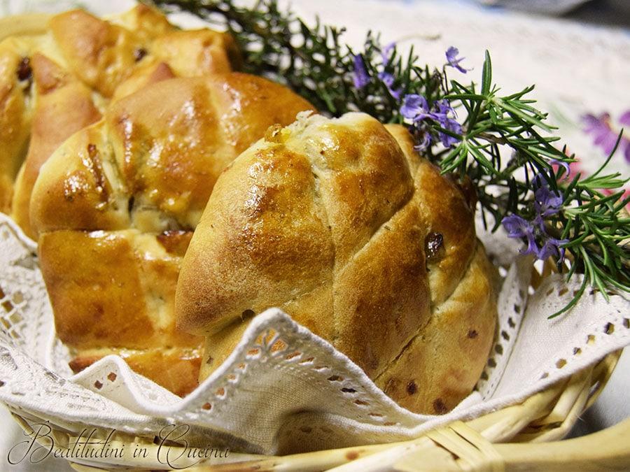 Photo of Pan di ramerino, tradizionale ricetta pasquale fiorentina