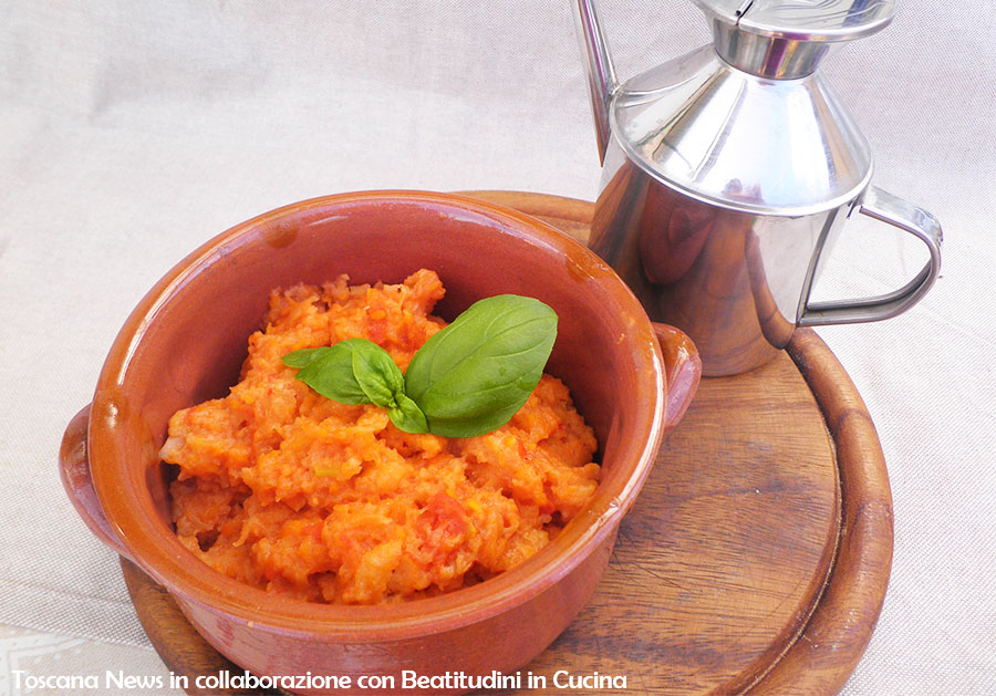 Photo of Pappa al pomodoro toscana