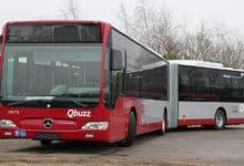 Photo of FIRENZE – Sindaco Nardella alla scoperta dei bus elettrici in Olanda