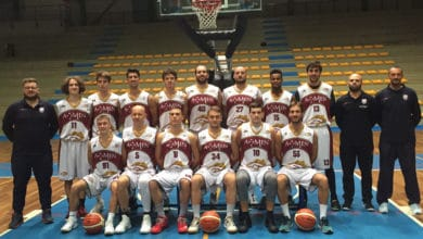 Photo of BASKET – Serie C, Montevarchi batte Arezzo 65 a 58