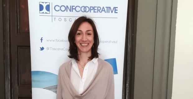 Photo of Confcooperative, Valentina Donati nuova presidente di Federcultura Turismo e Sport Toscana