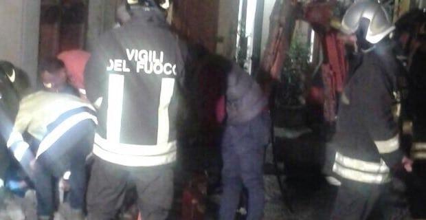Photo of PISTOIA – Fuga di gas in centro, Vigili del Fuoco sul posto, nessun danno o ferito