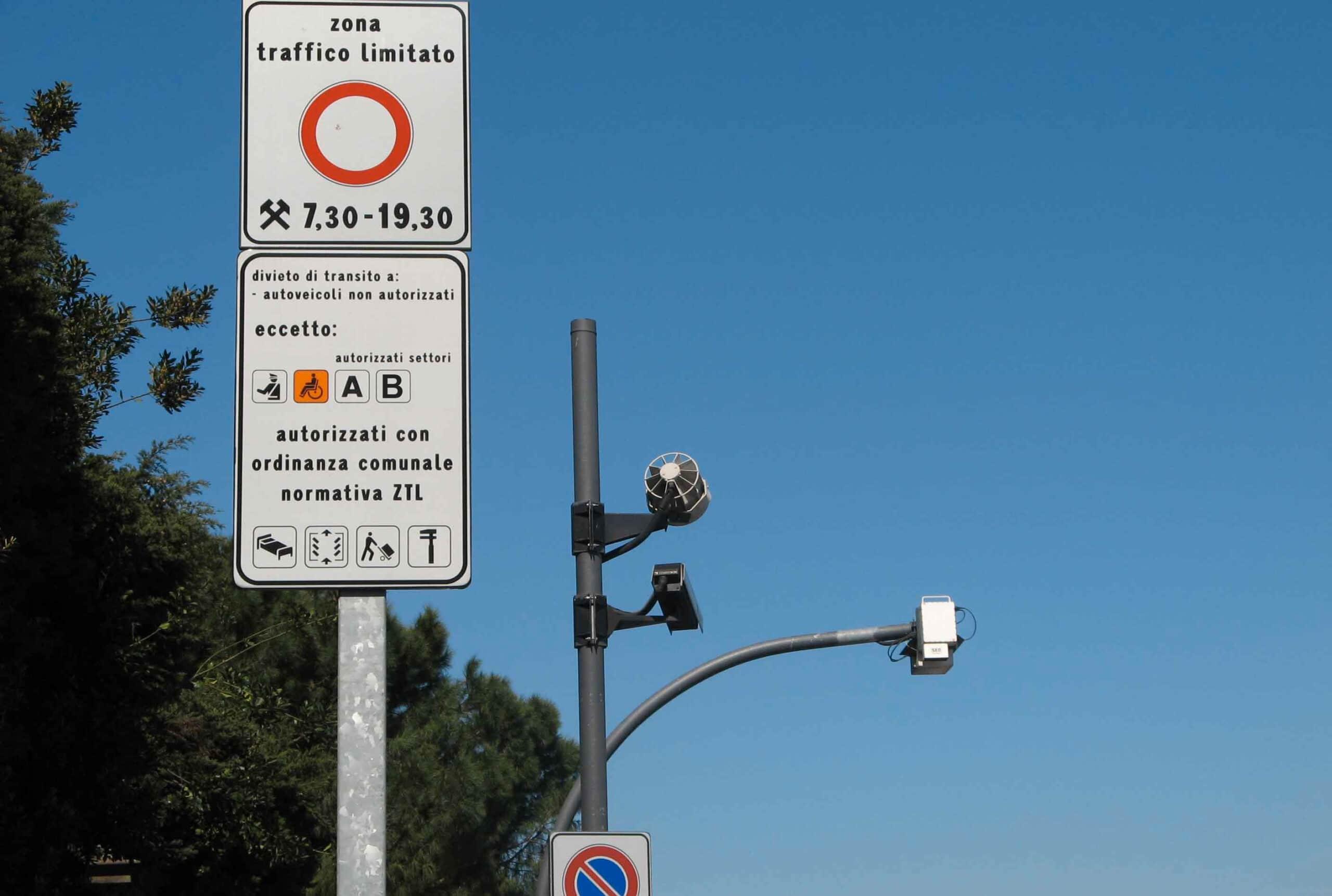 Photo of Firenze. Ztl estiva, dal 7 giugno scatta la revoca della finestra il giovedì e venerdì