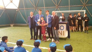 Photo of TAU Calcio di Altopascio vince il torneo nazionale per i 110 anni dell'Inter