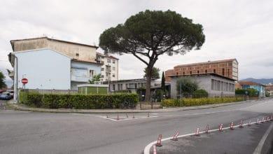Photo of Porta a Mare, un murales sulla parete dell'asilo notturno di Pisa