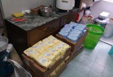 Photo of PRATO – Sequestrato laboratorio abusivo di alimenti