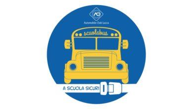 Photo of ACI Lucca, la sicurezza sugli scuolabus è improrogabile