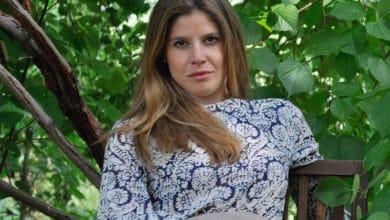 Photo of L'atelier Alberta Florence sfila al Festival del Verde e del Paesaggio di Roma