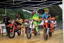 Photo of Motocross – Vittorie per Cucini, Guarnieri e Franceschi nel campionato toscano 2018