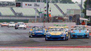 Photo of 911 Race Cup, il lucchese De Bellis primo e secondo nelle due manche