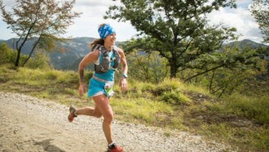 Photo of AREZZO – Trail Sacred Forest 2018 in Casentino