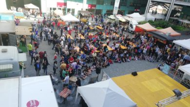 Photo of Grande successo per Uff – Urban Food Festival al Centro San Donato a Firenze