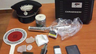 Photo of PRATO – Arrestato a Iolo trentenne pratese per spaccio di droga