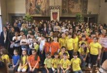 """Photo of """"Limita lo spreco, aiuta il mondo"""", premiate le scuole toscane per il miglior video-spot"""