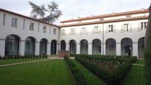 IMT Lucca SF Campus 2