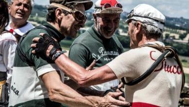Photo of La Valdichiana ospita il raduno nazionale della Wilier Triestina