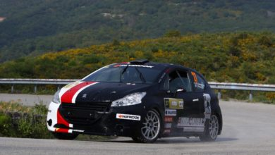 Photo of MAC Racing al Rallye Elba per confermarsi leader nel R2B