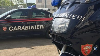 Photo of PRATO – Sorprende ladro in casa, lo fa arrestare dai Carabinieri