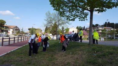 Photo of Ambientalisti per le vie di Montespertoli: è 'Puliamo la Frazione'