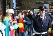 Photo of Sì alla vita, sì alla sicurezza ferroviaria, incontro tra Polizia Ferroviaria e ragazzi a Firenze