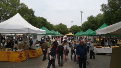 Photo of Grande successo per la manifestazione 'Agricola' di Castelfiorentino