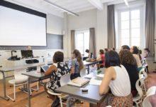 Photo of Aperte le iscrizioni al nuovo ciclo di dottorato alla Scuola IMT di Lucca