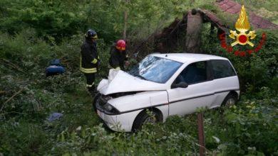 Photo of AREZZO – Incidente in Loc. Pollino nel Comune di Bibbiena, un ferito grave