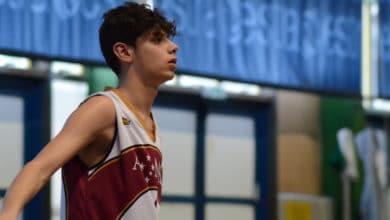 Photo of BASKET – Under 16 Eccellenza la Chimet SBA Arezzo sabato a Roma per lo spareggio che vale l'Interzona